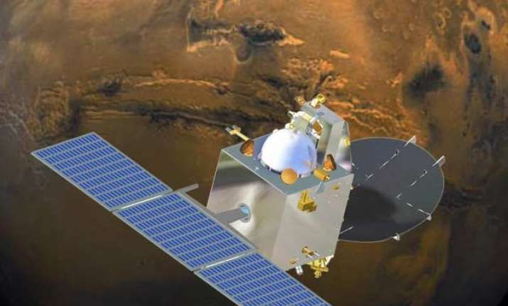 mars orbiter mission extended for another six months