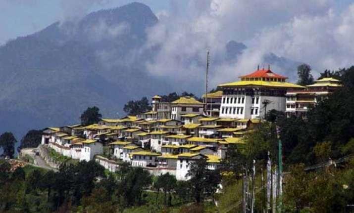 tawang to be developed as mega tourism destination