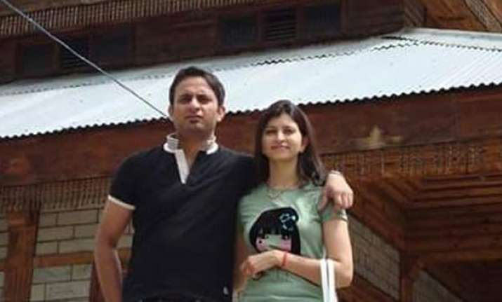 read facebook message of aiims lady doctor before