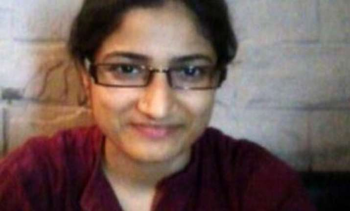 nirupama pathak committed suicide not murdered says aiims