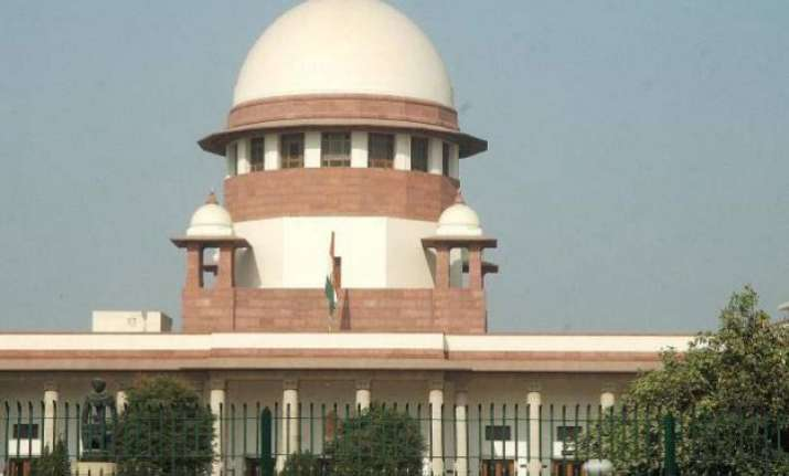 sc seeks response from centre over different divorce law