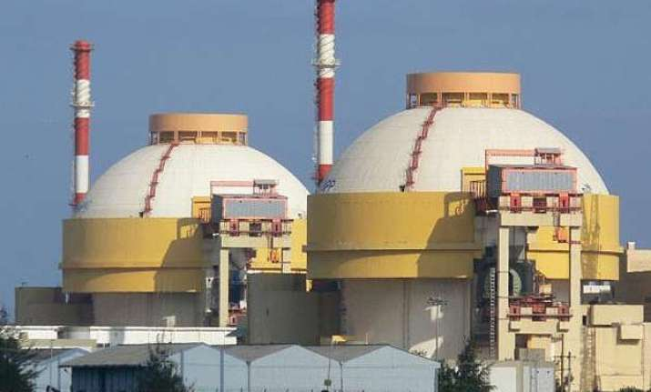 india registers record production of nuclear fuel