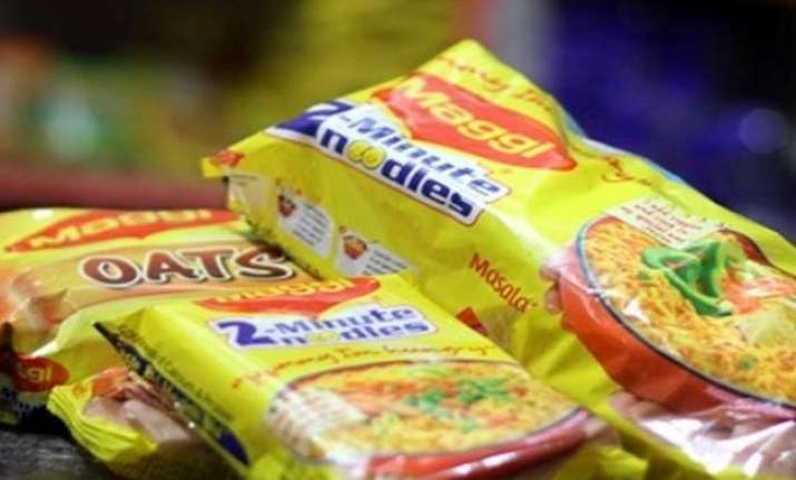 will continue with rs 640cr suit on maggi noodles government
