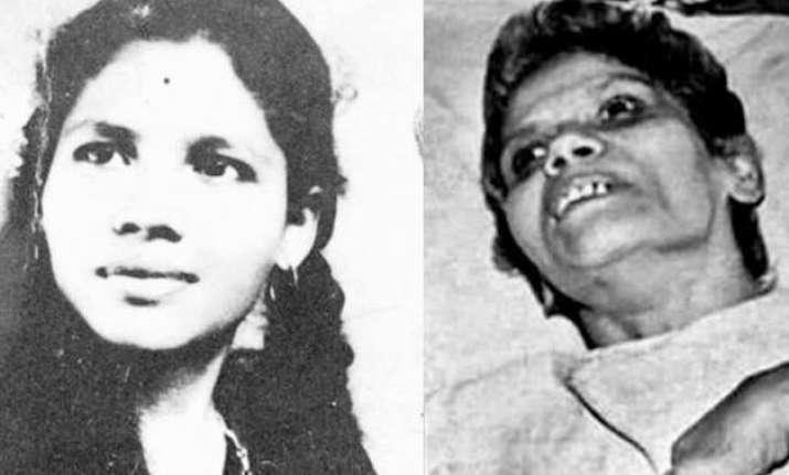 know mumbai nurse aruna shanbaug who was in coma for 42