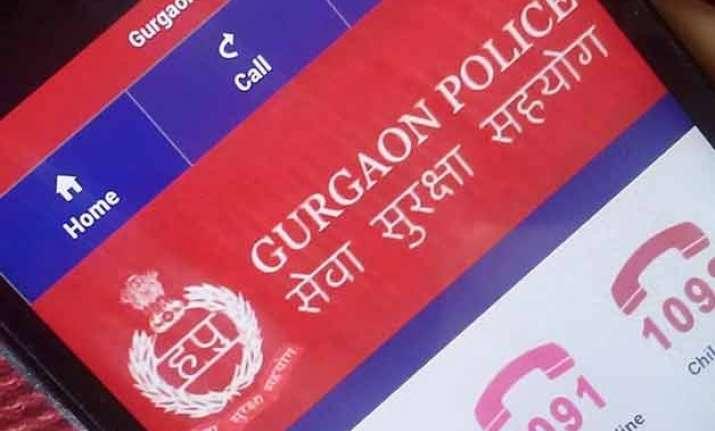 gurgaon helpline for northeast people gets bizarre calls