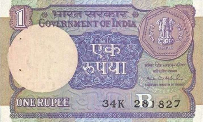 cost of printing a one rupee note is rs 1.14