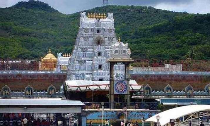 tirupati temple will be built in dehradun other places ttd