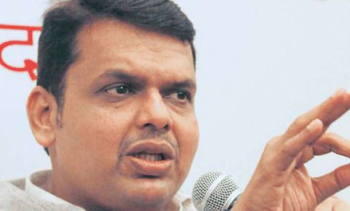 maharashtra government told to make statement on centre