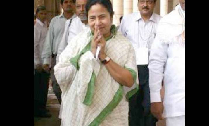 mamata demands rollback of fuel price hike