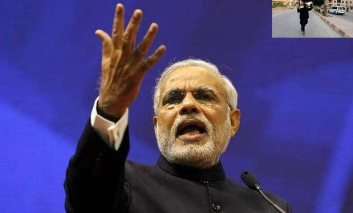 isis radicalisation top 10 points by pm modi to tackle the