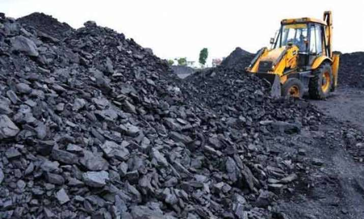 coal block auction likely to fetch rs.3 35 370 crore for