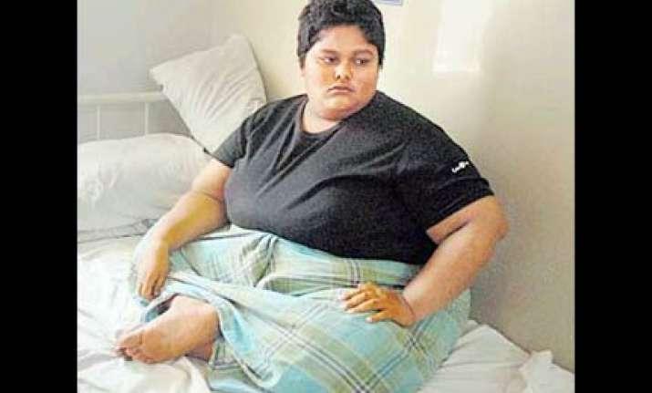 bangalore hospital to treat 165 kg boy for free