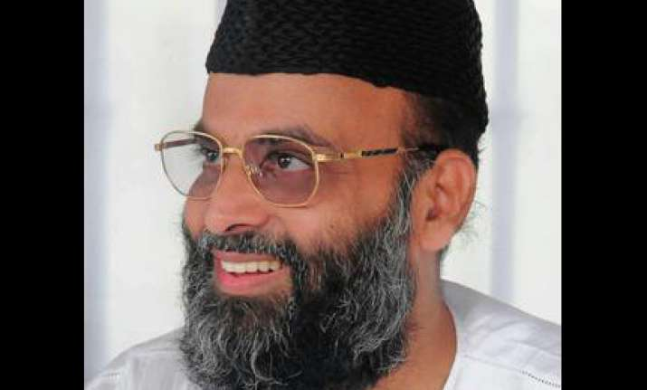 madani says will surrender before court soon