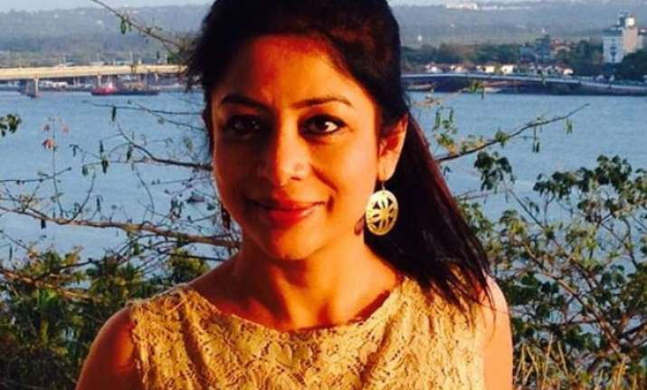 indrani mukerjea to be in hospital for 3 days