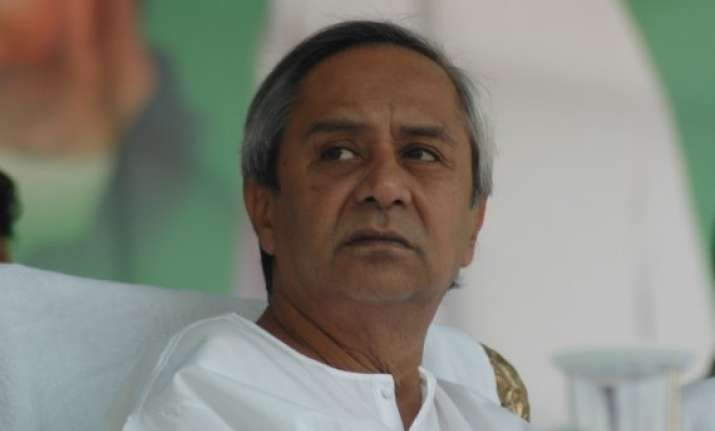 odisha rushes ministers to monitor relief restoration works