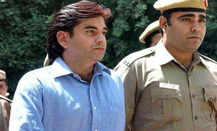 nitish katara murder hc dismisses vikas yadav s parole plea