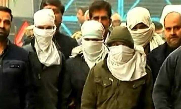 nia arrests 9 more isis suspects across india 14 now in