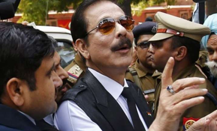subrata roy demands restoration of access to spl facilities