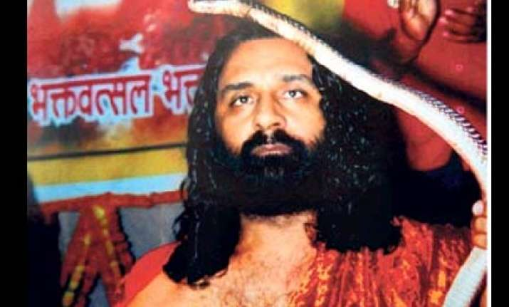 sex racket case police asked to give copy of plea to godman