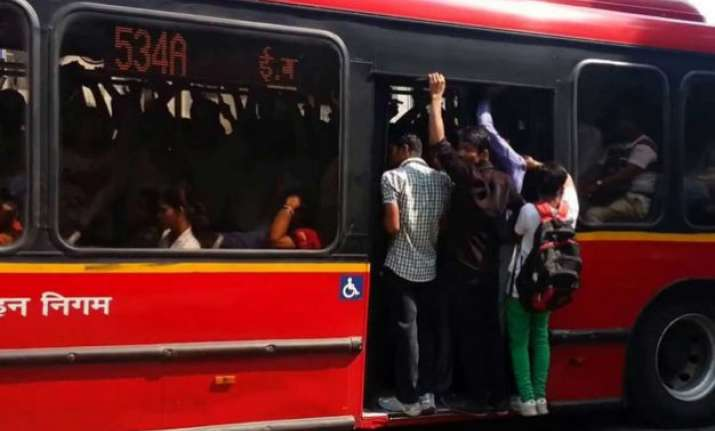 odd even dtc buses estimated to have carried 4 million