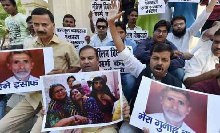 up submits report on dadri lynching no mention of beef