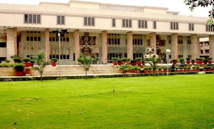 delhi high court restrains allocation of blocks to coal