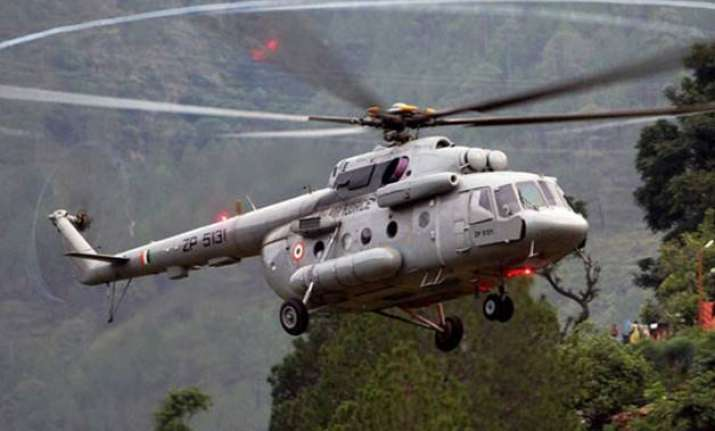 russia delivers final batch of mi 17v 5 choppers to india