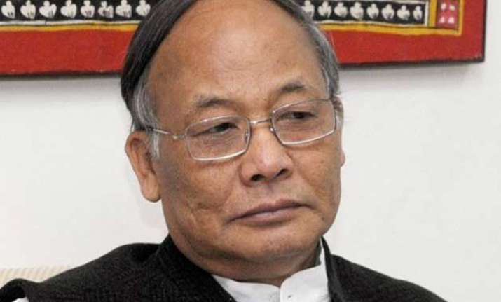 delegation from manipur to meet pm modi on territorial