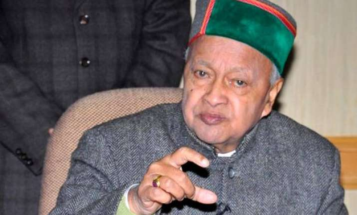 don t interfere in social reforms himachal cm tells courts