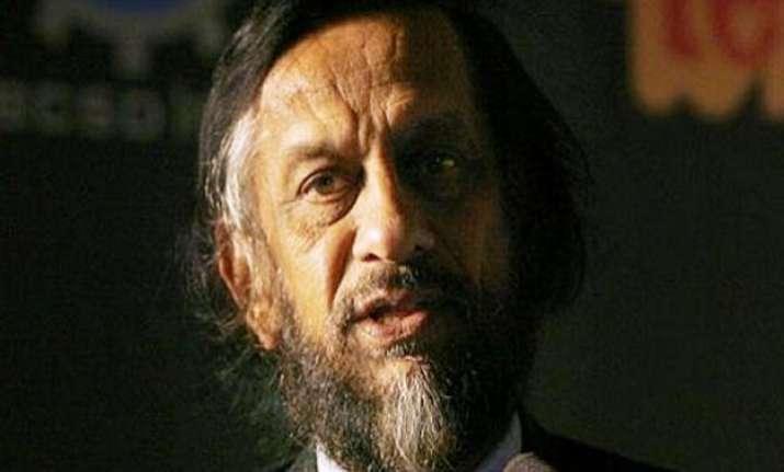 r.k.pachauri withdraws bail application from delhi hc