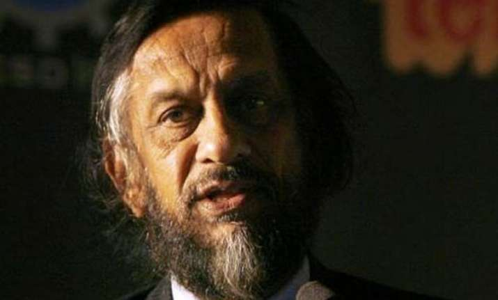 fir against rk pachauri for sexually harassing woman