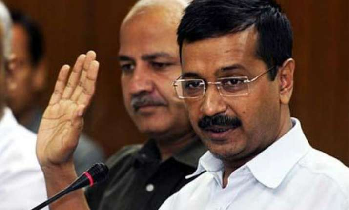 delhi government deducts half of salary of 2 suspended