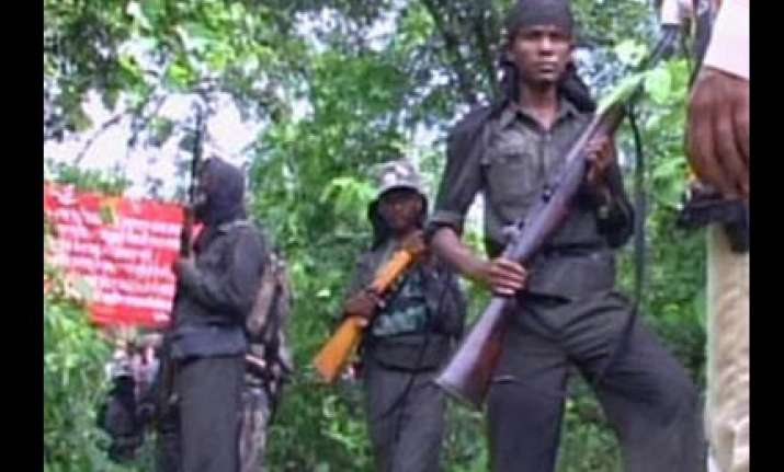 bengal maoists kidnap teacher give 48 hour ultimatum