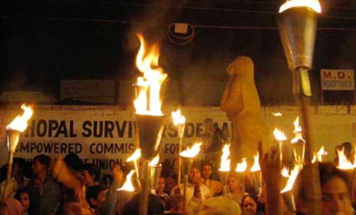bhopal gas case justice has been done says judge