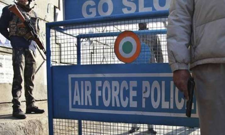 pathankot air base remained operational during attack iaf