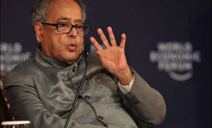 president pranab rejects 92 of mercy petitions highest by