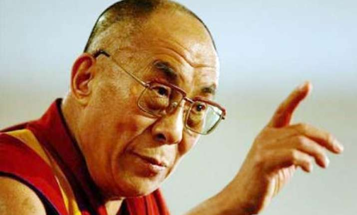 we seek autonomy for tibet not freedom lama