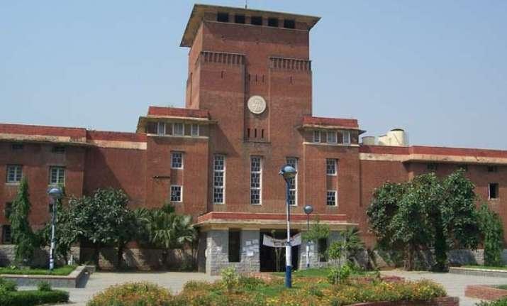 du sets up weather station on delhi school of economics
