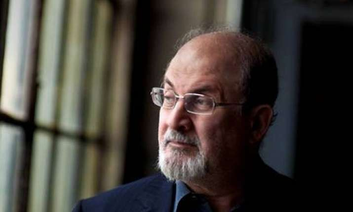 salman rushdie dismisses criticism by modi toadies