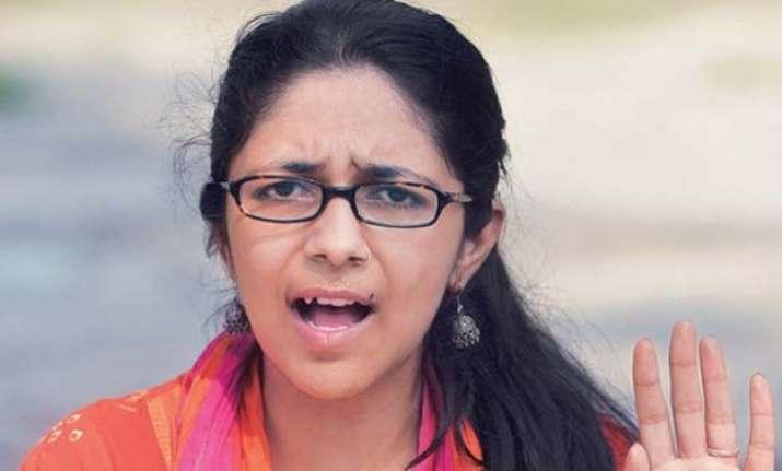 dcw seeks release of 15 nari niketan inmates