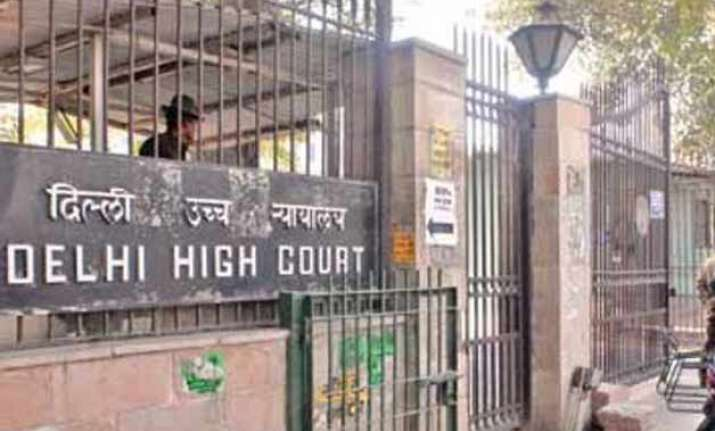 nitish katara case delhi hc refuses to extend parole to