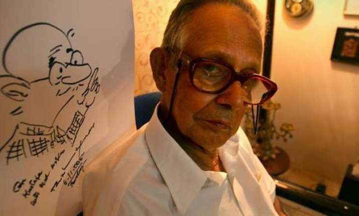 5 iconic creations of renowned cartoonist rk laxman