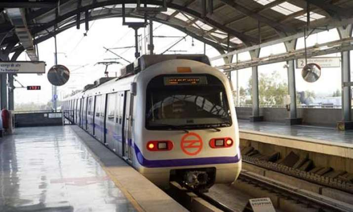 delhi metro fare hike to be further delayed