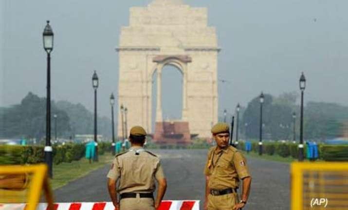 delhi shutdown on sunday for cwg opener