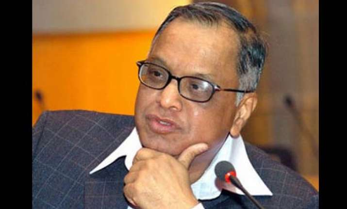 indian cos will counter visa fee hike by us murthy