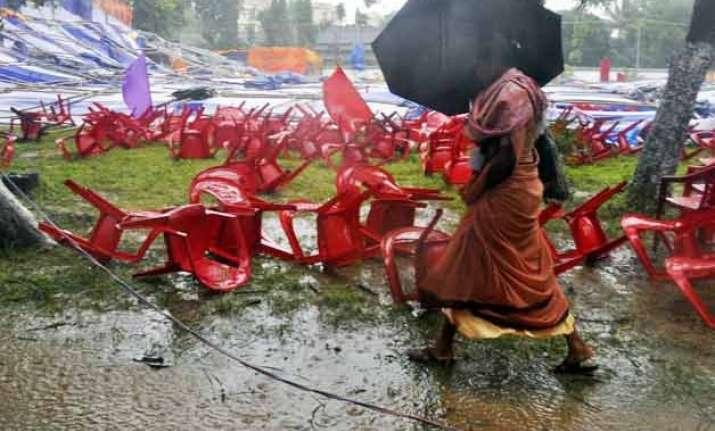 rain thunderstorm kill 14 in up