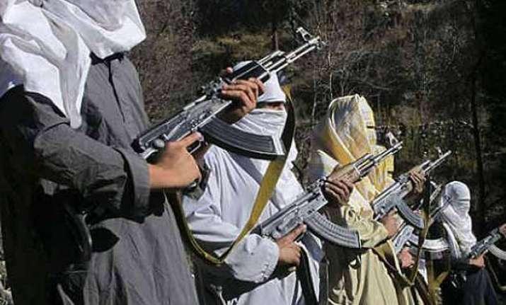 increasing number of kashmiri youth taking to militancy