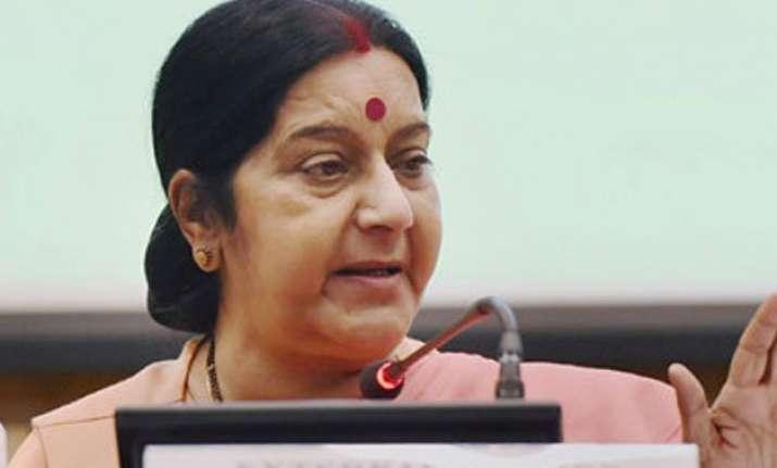 india pitches for anti terror treaty un reforms
