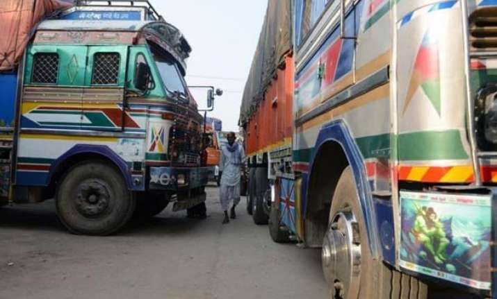 wrong to blame india for ongoing blockade in terai region