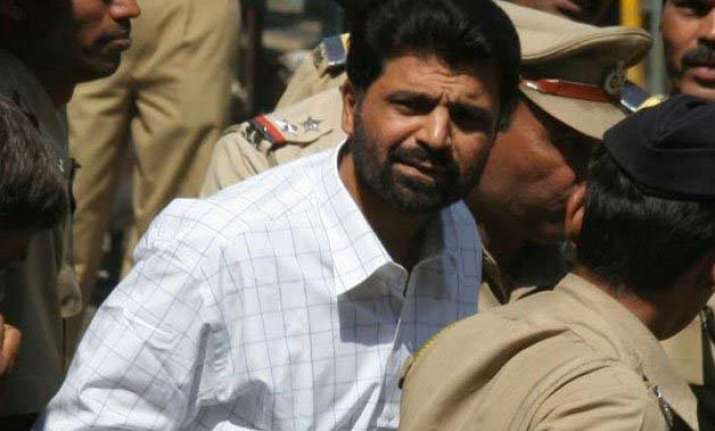 top prison officer reviews preparations for yakub memon s